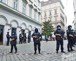 奧地利承認處理恐襲情資出錯