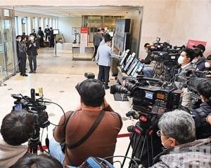 韓防疫部門籲同場千人速採檢