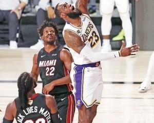 NBA落實12月22日展開新季賽事
