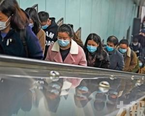 瑞銀估明年中國GDP增7.5%