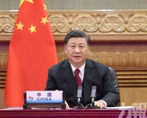中國將提前十年消除「絕對貧困」