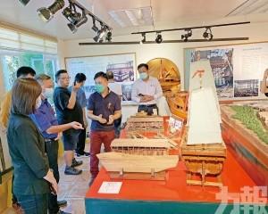 冀推廣造船業文化