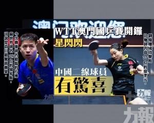 中國二線球員有驚喜