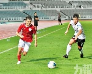 賓菲加「澳門盃」甲組撼青鋒