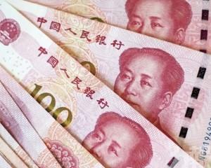 中國列匯率操縱國觀察名單