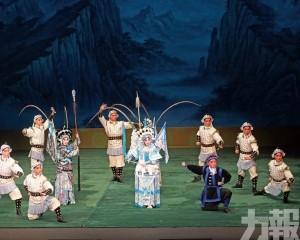 國家京劇院赴澳首演經典之作
