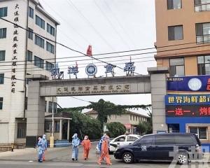 本土六宗都在遼寧