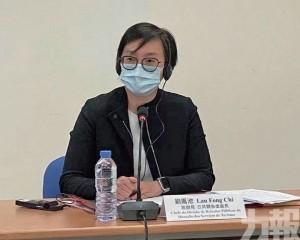劉鳳池稱會繼續留意居民求助