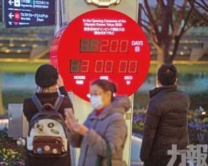 日媒推測東京奧運或2032年補辦