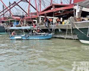 海事局與業界合力促海上清潔