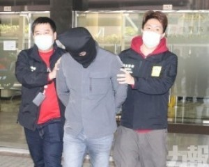爛賭商人盜竊50萬港元輸光被捕