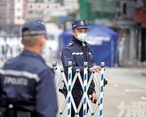 麗港城第五座爆疫疑垂直傳播
