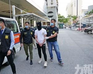 持「行街紙」留澳 越南外僱涉嫌販毒被捕
