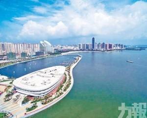 汕頭建設活力經濟區 構建大灣區五大都市圈