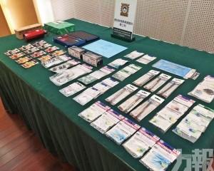 無業港男涉偷車模店九萬二貨物