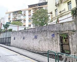 花王堂斜巷土地規劃城規會不通過