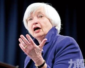 傳耶倫拒將中國列為匯率操作國