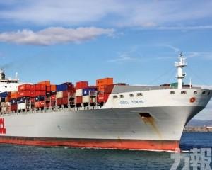傳長和配售東方海外套現8.5億