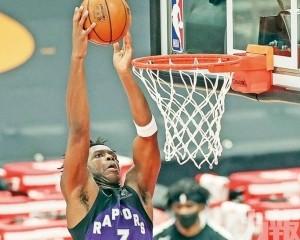 NBA新一輪檢測3球員確診新冠