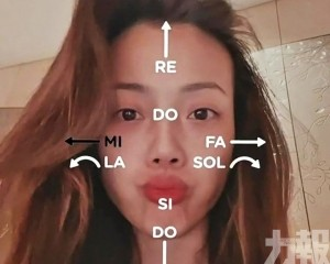 容祖兒四日暴瘦三公斤