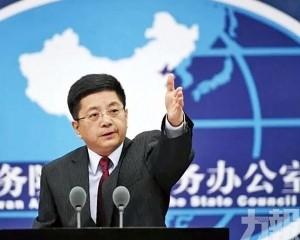 國台辦:台灣永遠不可能從中國分裂出去