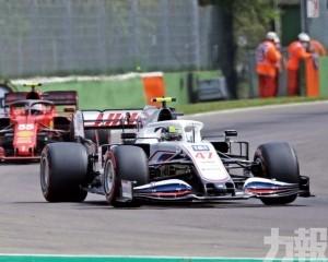 F1加入3站「衝刺賽」提升可觀性