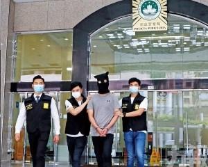 內地外僱詐騙200萬被捕