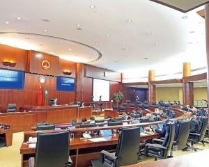 第二階段修法爭取明年提案