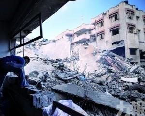 聯合國:加沙地帶已無安全區域