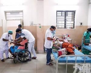 當局要求禁用「印度變種病毒」