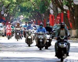 胡志明市1,300萬居民全員篩檢
