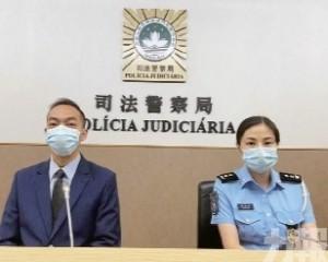 兩男子涉冒認司警恐嚇被捕