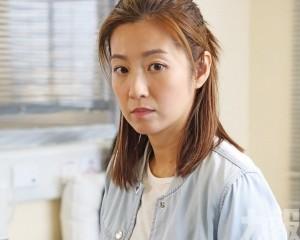 陳自瑤出道廿年終做女一