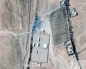 「向伊朗發出信號」