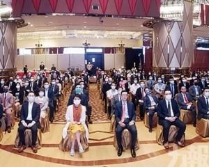 中國共產黨成立100周年大會盛事直播