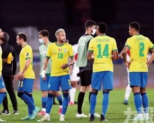 巴西小勝秘魯晉級美洲盃決賽