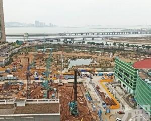 預計 2024 年底竣工