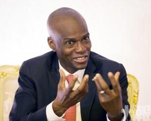 外媒:海地總統遇刺身亡