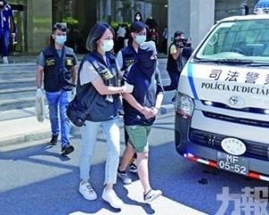 被捕女子稱金錢糾紛搶錢抵債