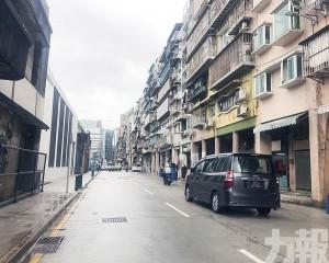 商戶:颱風大細都照搬貨走