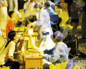 五在澳人士曾接觸感染者需醫觀