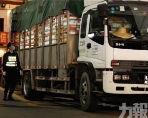第二季貨物貿易逆差411.2億
