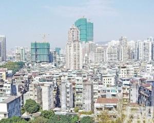 地產業界指市場預期較樂觀