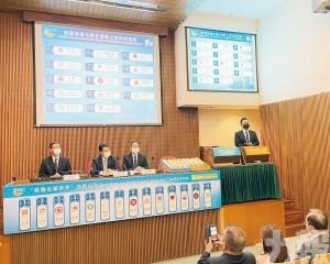 選管會呼籲選民珍惜手上一票