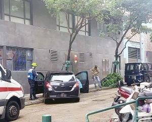 女司機及一過路女子受傷
