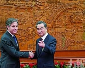 美國不能邊打壓邊指望中國配合