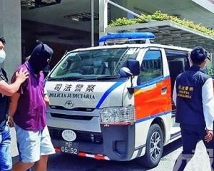 司警拘捕49歲工程公司負責人