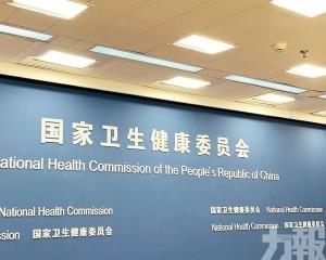 建議加強對重點人群健康監測