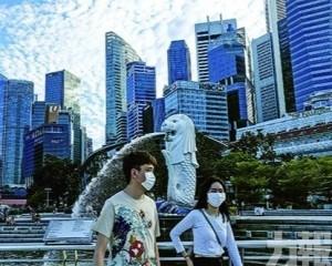 新加坡:與病毒共存必經之路