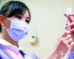 為25人注射未稀釋疫苗原液